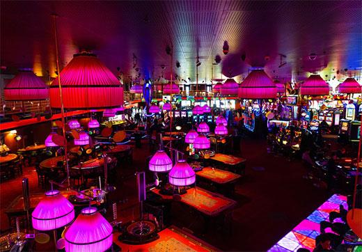 Casinos im Pfaffenwinkel - Unterhaltung im Casino