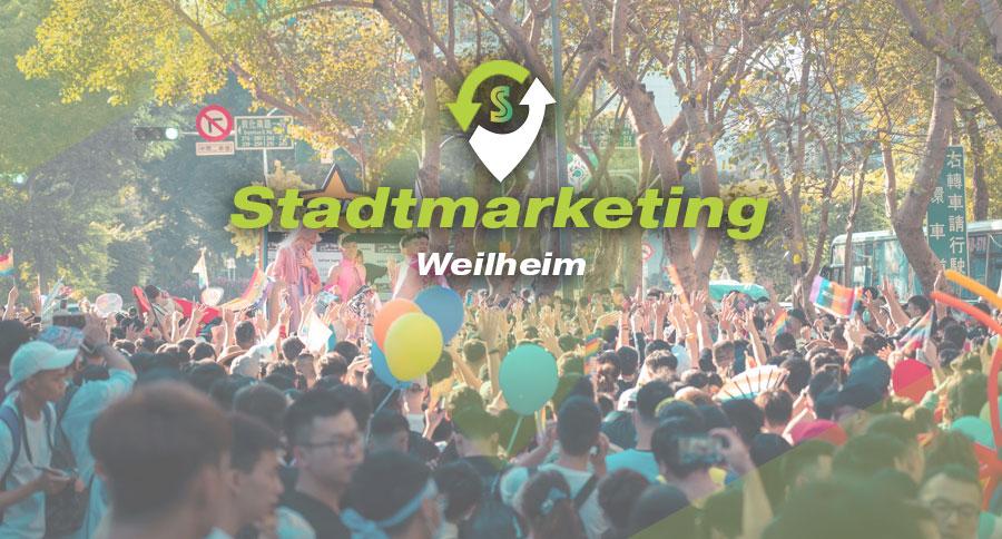 In Weilheim ist immer etwas los - In Weilheim ist immer etwas los!