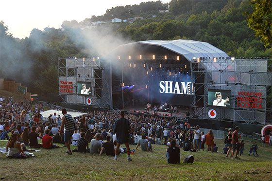 Konzerte und andere Events - Freizeitaktivitäten in Weilheim und Umgebung